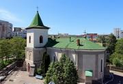 Церковь Воздвижения Креста Господня - Яссы - Яссы - Румыния