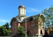 Церковь Константина и Елены - Яссы - Яссы - Румыния