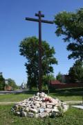 Церковь Михаила Архангела - Крапивна - Щёкинский район - Тульская область