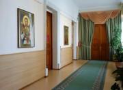 Новосибирск. Георгия Победоносца, домовая часовня