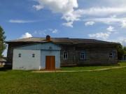 Церковь Зосимы и Савватия - Юговское - Кунгурский район и г. Кунгур - Пермский край