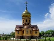 Чернышковский. Рождества Иоанна Предтечи, церковь