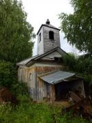 Неизвестная часовня - Ромаши - Очёрский район - Пермский край