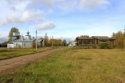Церковь Иоанна Златоуста - Большие Селки - Тоншаевский район - Нижегородская область