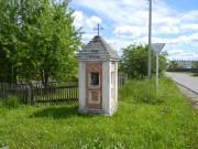 Неизвестная часовня - Верхний Ландех - Верхнеландеховский район - Ивановская область
