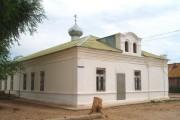 Церковь Вознесения Господня - Рассвет - Наримановский район - Астраханская область