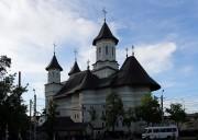 Яссы. Нектария Эгинского, церковь