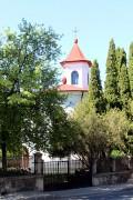 Яссы. Димитрия Солунского, церковь