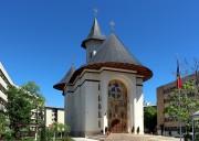 Яссы. Михаила и Гавриила Архангелов, церковь