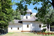 Яссы. Николая Чудотворца, церковь