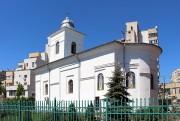 Церковь Воскрешения Лазаря и Екатерины великомученицы - Яссы - Яссы - Румыния