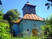 Церковь Иоанна Богослова - Голомысло - Миорский район - Беларусь, Витебская область