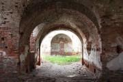 Церковь Иоанна Предтечи - Пуктыш - Щучанский район - Курганская область
