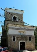Церковь Иоанна Златоуста - Яссы - Яссы - Румыния