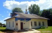 Борковичи. Казанской иконы Божией Матери, церковь