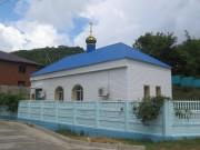 Церковь Иверской иконы Божией Матери - Шепси - Туапсинский район - Краснодарский край