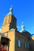 Синявка. Николая Чудотворца, церковь