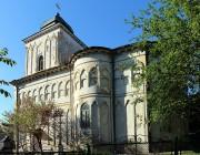Яссы. Афанасия и Кирилла, Патриархов Александрийских, церковь
