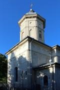 Церковь Рождества Пресвятой Богородицы - Яссы - Яссы - Румыния