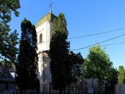 Церковь Димитрия Солунского - Яссы - Яссы - Румыния