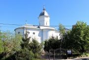 Церковь Георгия Победоносца и Екатерины великомученицы - Яссы - Яссы - Румыния