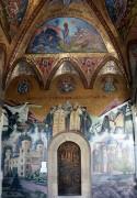 Собор Георгия Победоносца и Феодоры Сихлской - Яссы - Яссы - Румыния