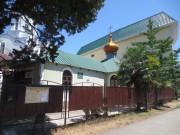 Головинка. Нины равноапостольной (старая), церковь