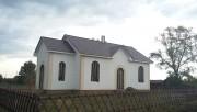 Березовка. Михаила Архангела (строящаяся), церковь