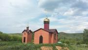 Русская Бокла. Казанской иконы Божией Матери (строящаяся), церковь
