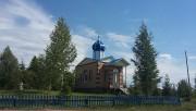 Советское (Мордовская Бокла). Казанской иконы Божией Матери, церковь