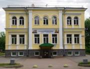 Гатчина. Всех Святых, в земле Санкт-Петербургской просиявших при Епархиальном управлении, домовая церковь