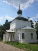 Макарьев. Илии Пророка, церковь