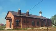 Сорочинск. Сергия Радонежского, церковь