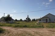 Чумазово. Тихвинский скит Николаевского Черноостровского монастыря