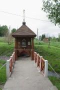 Часовня Пантелеимона Целителя - Усты - Думиничский район - Калужская область