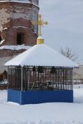 Церковь Покрова Пресвятой Богородицы - Песчано-Коледино - Далматовский район - Курганская область