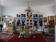 Церковь Веры, Надежды, Любови и матери их Софии - Красный Коммунар - Сакмарский район - Оренбургская область