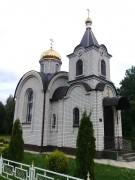 Добшо. Николая Чудотворца, церковь