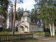 Церковь Иоанна Предтечи - Нильсия - Финляндия - Прочие страны