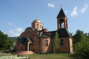 Дефановка. Александра Невского, церковь