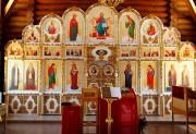 Церковь  Бориса и Глеба - Баган - Баганский район - Новосибирская область