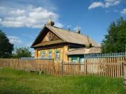Церковь Матроны Московской - Сюрек - Сюмсинский район - Республика Удмуртия