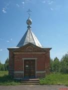 Харовск. Неизвестная часовня