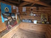 Петропавловск. Неизвестная часовня