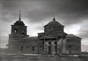 Кидыш. Троицы Живоначальной, церковь