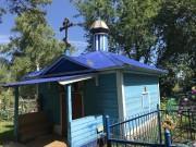 Неизвестная часовня - Пермяки - Высокогорский район - Республика Татарстан
