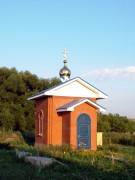 Часовня Параскевы Пятницы - Княжа - Пестречинский район - Республика Татарстан