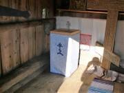 Часовня Успения Пресвятой Богородицы - Кевасалма - Пудожский район - Республика Карелия