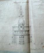 Церковь Михаила Архангела - Бородиновка - Варненский район - Челябинская область