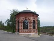 Уса-Степановка. Успенский Георгиевский монастырь.Неизвестная часовня.